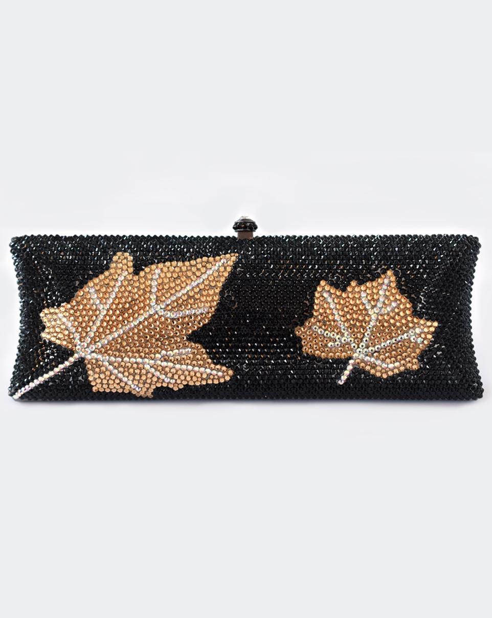 Maple Leaf Clutch-0