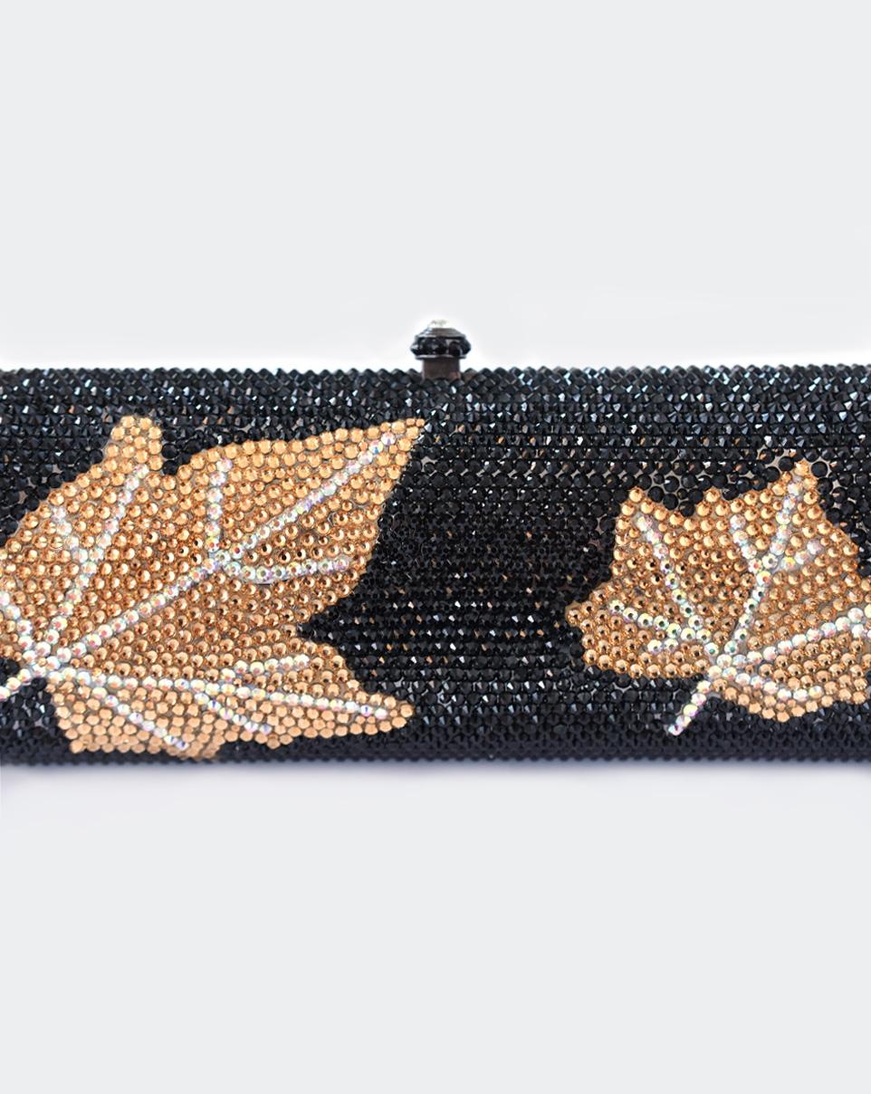 Maple Leaf Clutch-6047