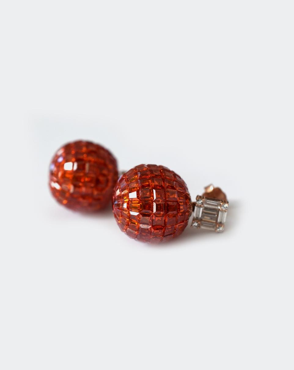 Red Carpet Ohrringe-6288
