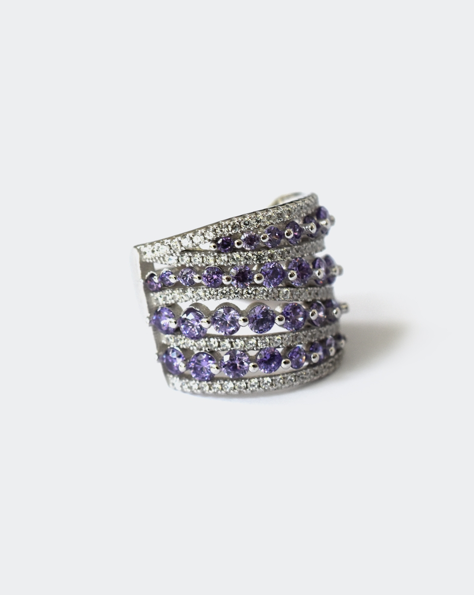Like a Bouquet Ring-6354