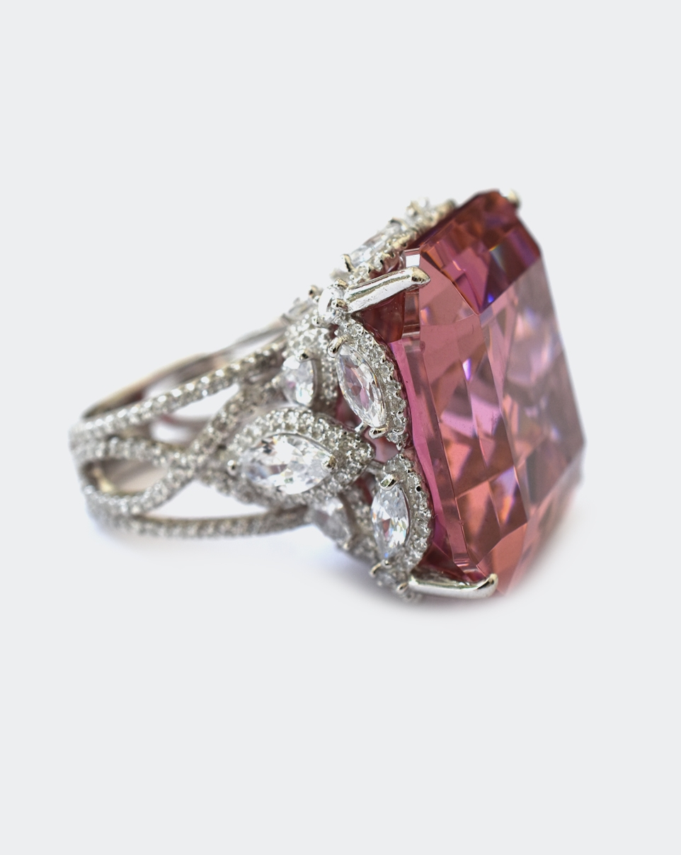 Like a Bouquet Ring-6446