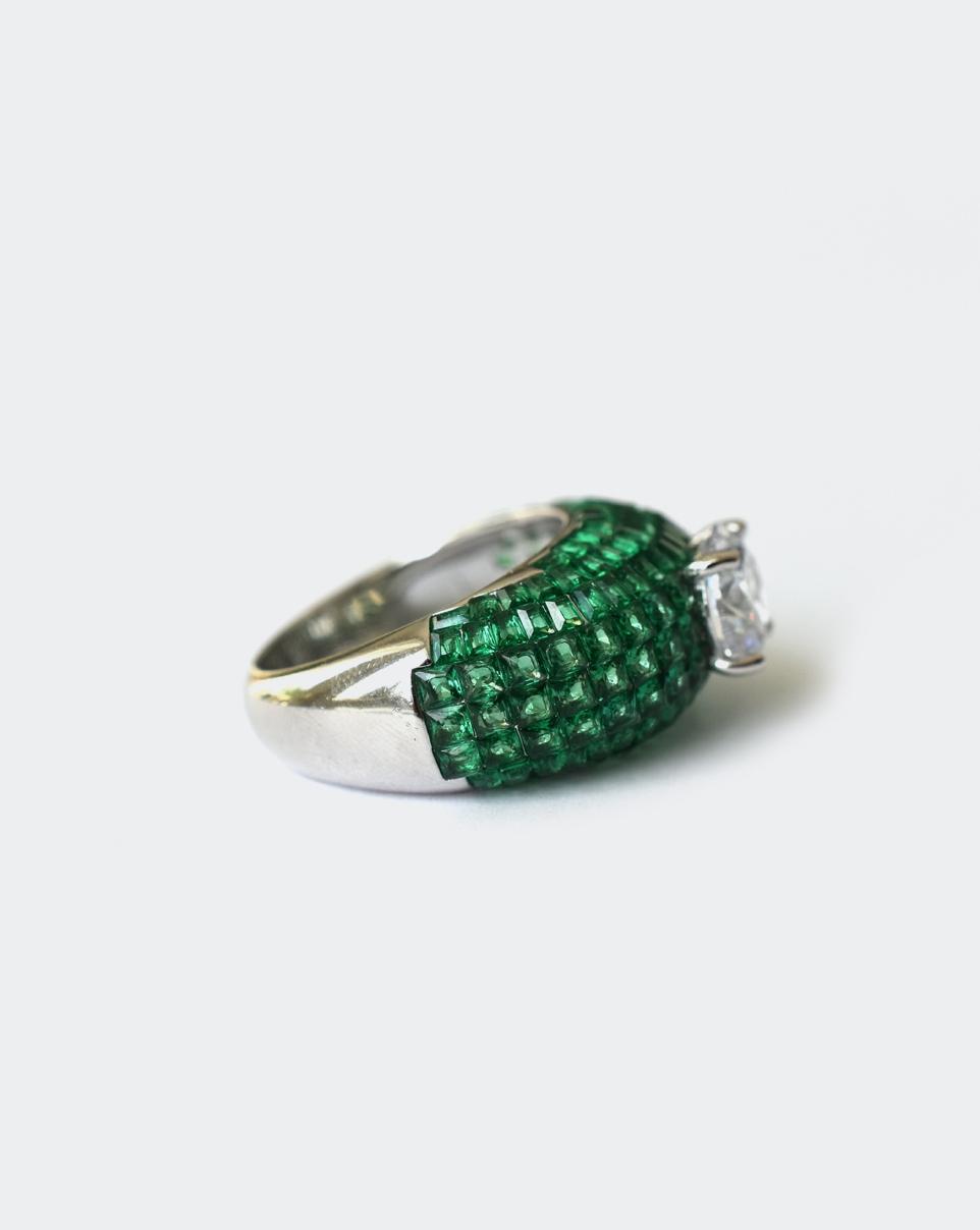 Red Carpet Ring-6628