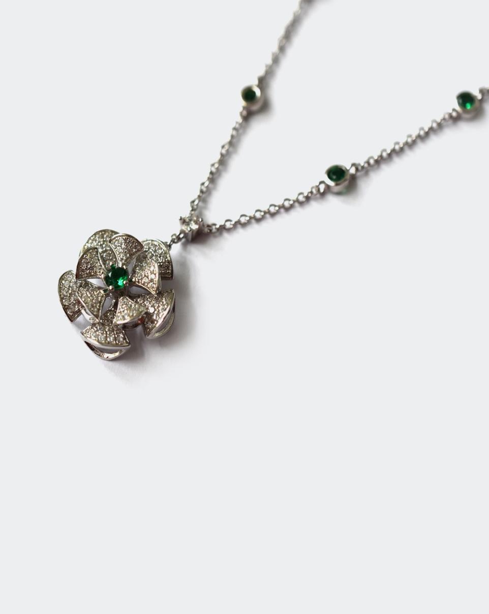 Like a Bouquet Kette-6897