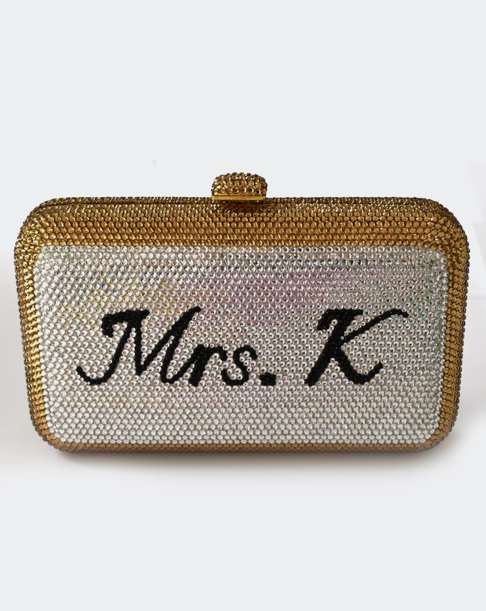 Mrs. K Clutch-0