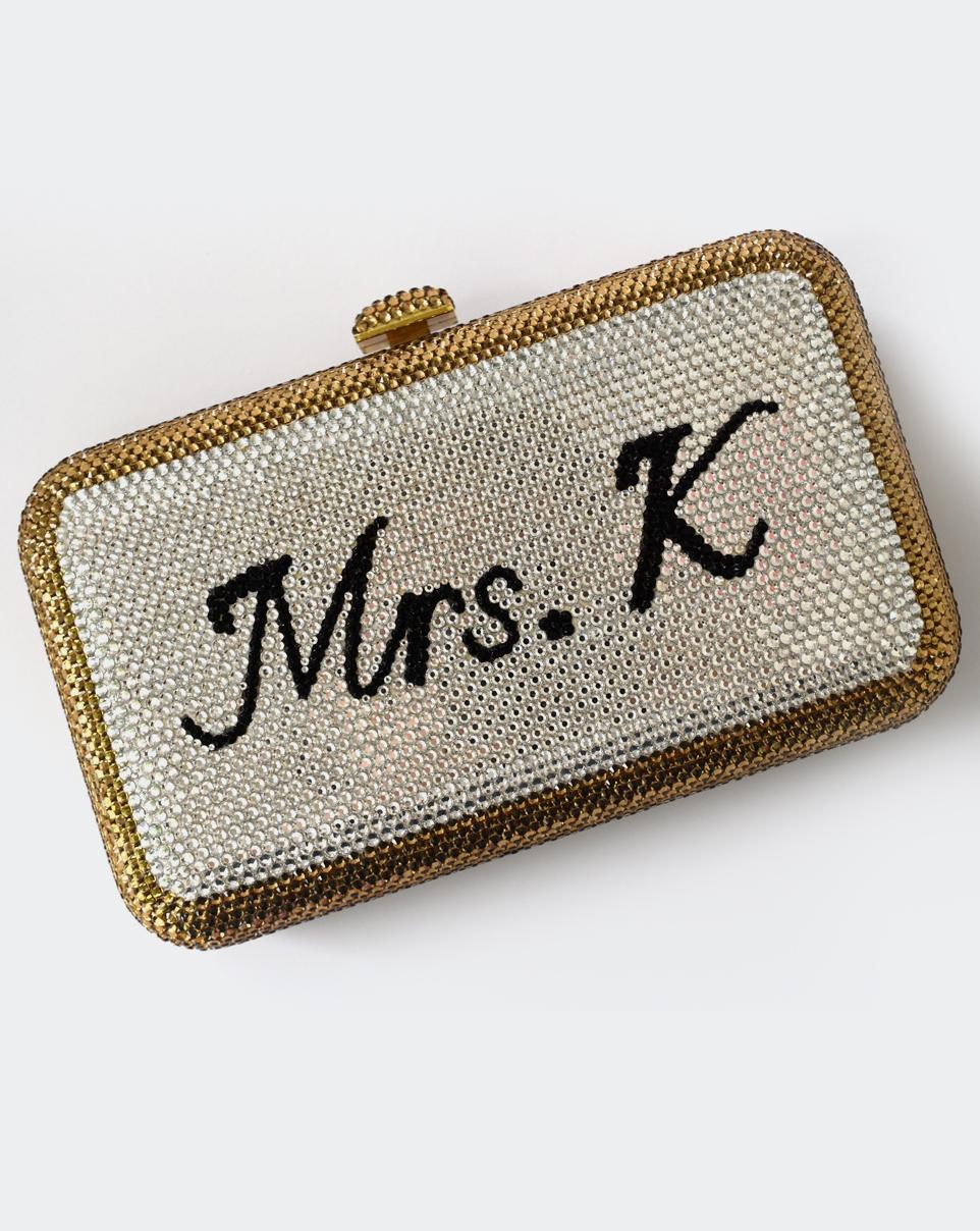 Mrs. K Clutch-6955