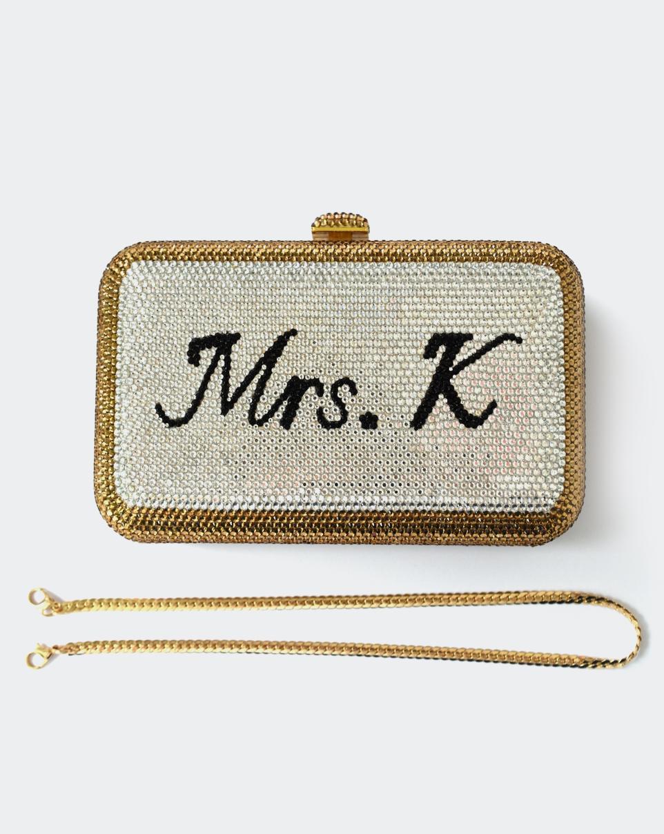 Mrs. K Clutch-6957