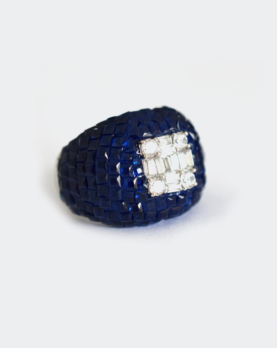 Red Carpet Ring-6976