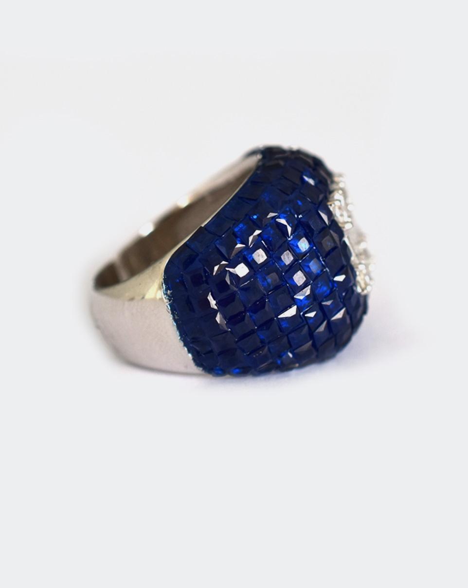 Red Carpet Ring-6974