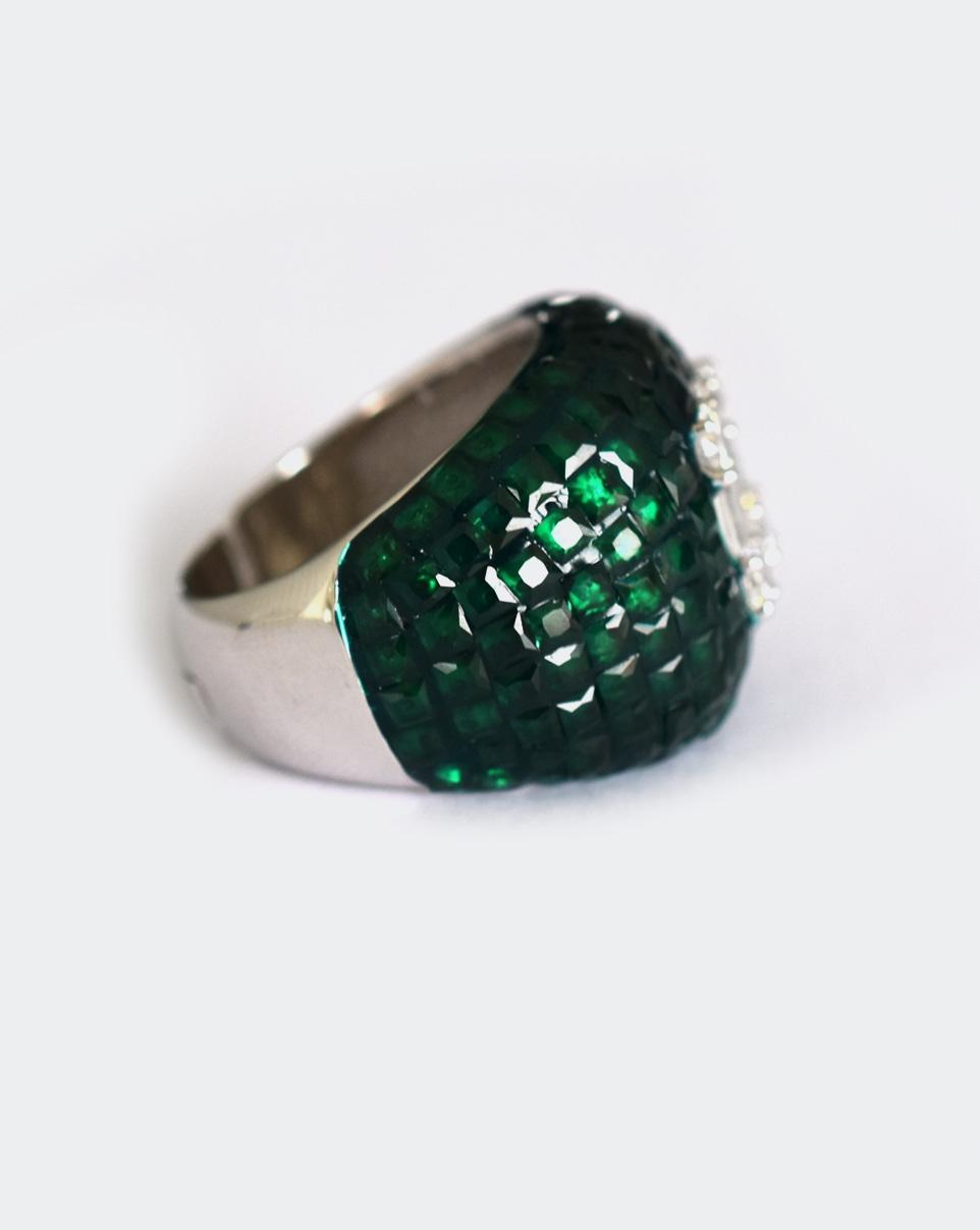 Red Carpet Ring-6982