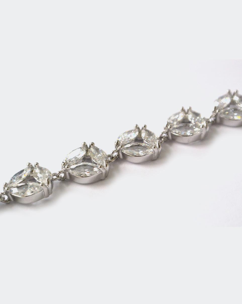Like a Bouquet Armband-6967