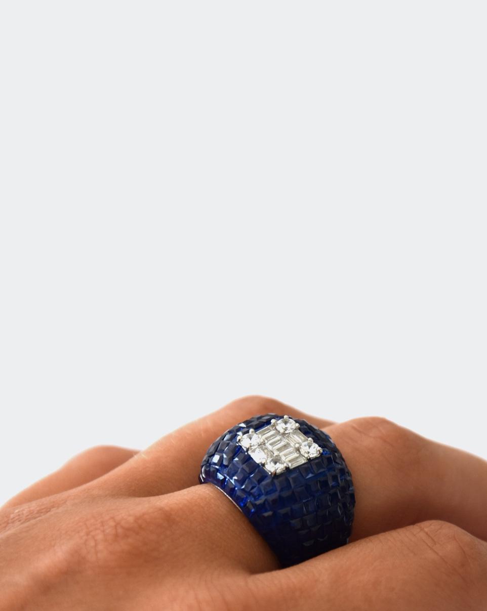 Red Carpet Ring-6977