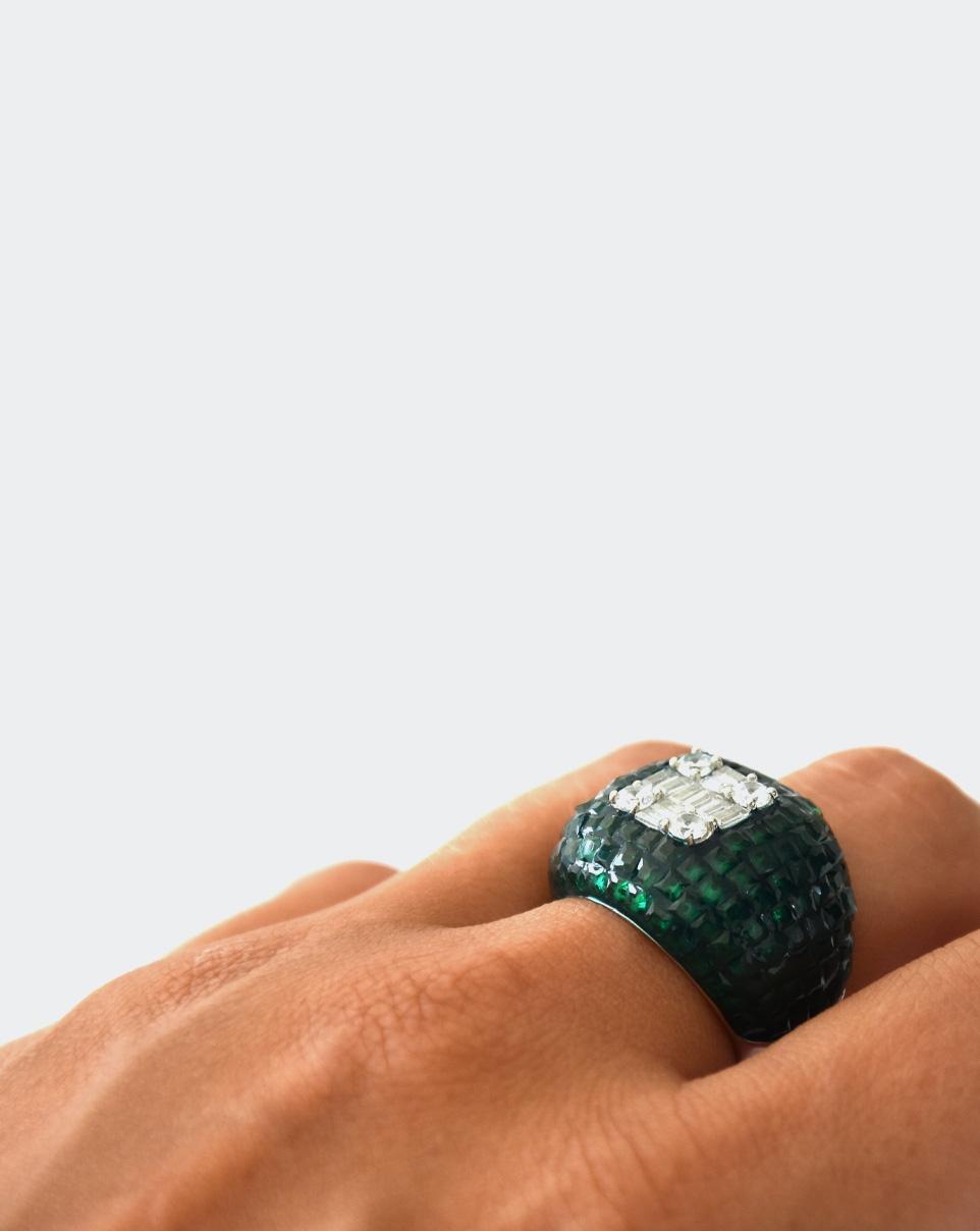 Red Carpet Ring-6984